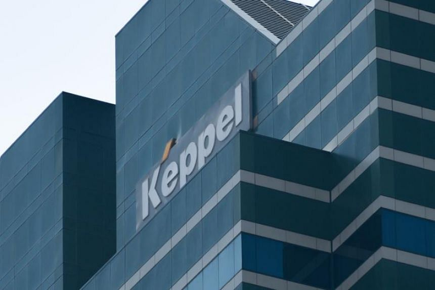 Keppel Infrastructure's portfolio includes the sole producer and retailer of piped town gas in Singapore, waste incineration and water desalination plants and a data centre.