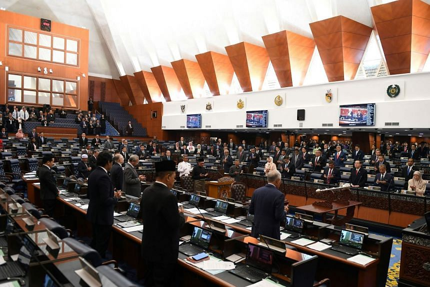 The Malaysian government is expected to table a motion in the House in the current parliamentary session to abolish the death penalty, a sensitive issue in the Muslim majority-nation.