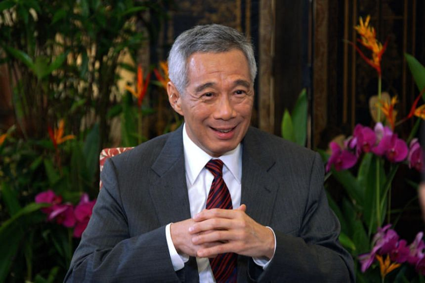 Prime Minister Lee Hsien Loong will arrive in Austria on Oct 17, 2018, and will travel on to Belgium.