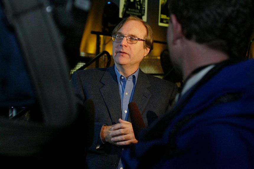 Microsoft Corp co-founder Paul Allen,   who had been suffering from non-Hodgkin's lymphoma, a form of cancer, died on Oct 15, 2018. He was 65.