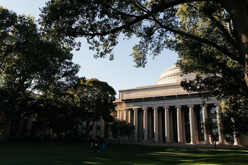 Starting next year, the MIT Stephen A. Schwarzman College of Computing will be housed at the Massachusetts Institute of Technology (above).