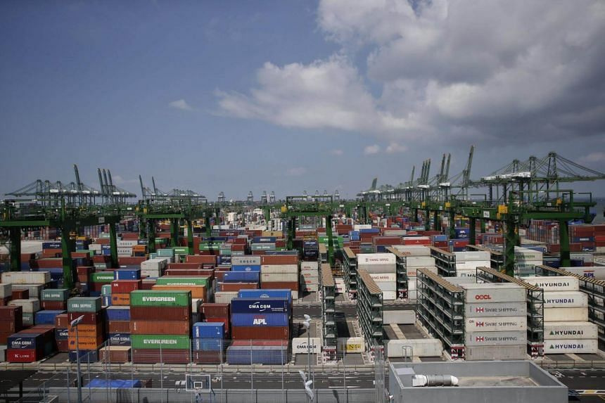 The 3D maritime printing facility at PSA's Pasir Panjang Terminal will feature state-of-the-art printers and use a specialised maritime digital cloud supported by Blockchain technology.