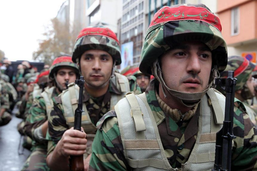 The US Treasury says the Basij, a paramilitary force formed soon after the 1979 revolution, is one of the Iranian regime's primary enforcers of internal security with branches in every province and city of Iran.
