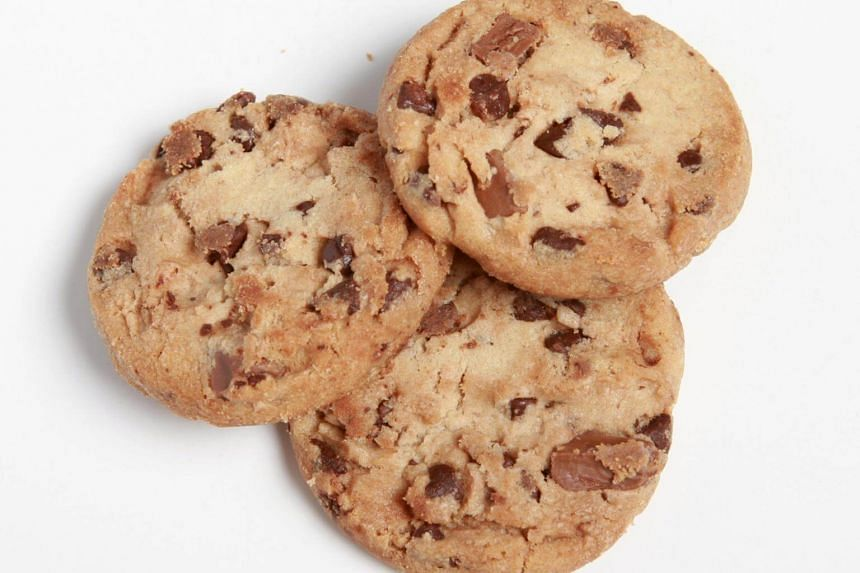 A student allegedly baked her grandfather's ashes into a batch of cookies and offered it to at least nine other students.