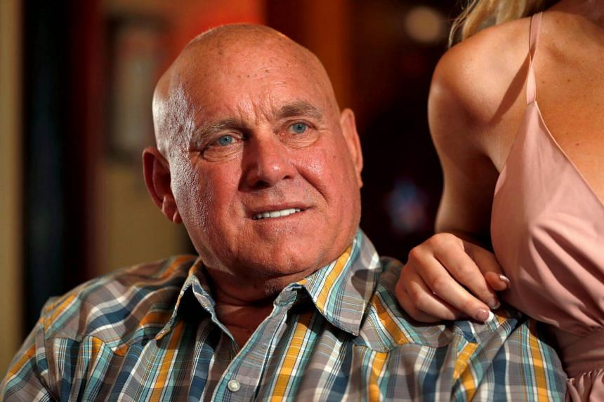 Brothel Owner Dennis Hof Dies at 72 at Love Ranch