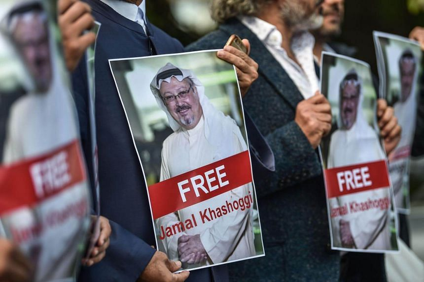 Officials in Turkey said that Jamal Khashoggi was killed inside the Saudi consulate in Istanbul.