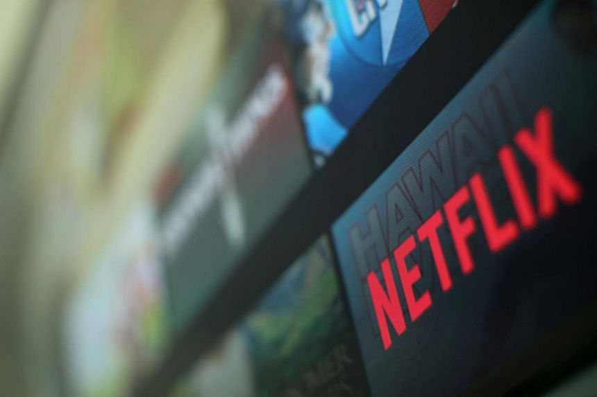 Sales, profits surge at Netflix