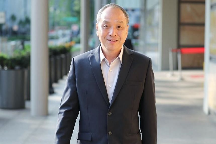 Senior Counsel Davinder Singh expressed surprise and serious concern that former WP chief Low Thia Khiang would give his testimony in both English and Mandarin - with the help of an interpreter.