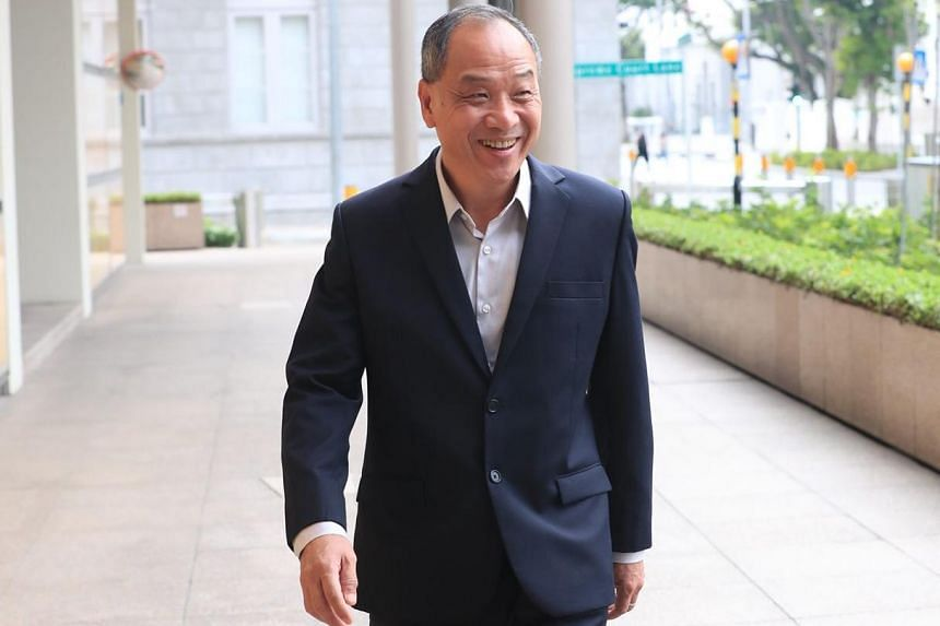 "Former Workers' Party chief Low Thia Khiang had ""directed"" a new managing agent to take over staff from the Hougang town council even before it was officially appointed, according to lawyer Davinder Singh."