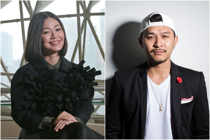 Jazz singer Joanna Dong and DJ Koflow have rallied around live entertainment venue Blu Jaz Cafe.