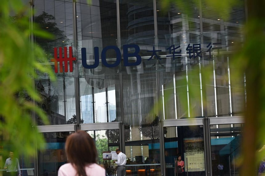 UOB plans to set up eLabs across its network of Asean countries such as Indonesia, Malaysia, Singapore, Thailand and Vietnam.