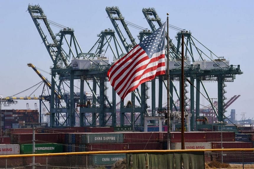 The US strengthened its protectionist trade stance early this year and intensified its efforts to try and tilt the global system further in its favour.