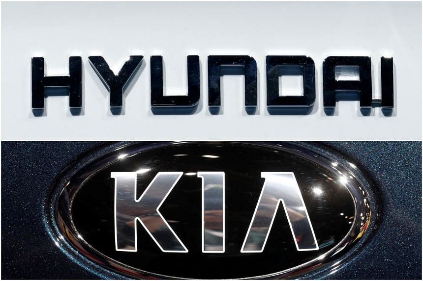 """Hyundai said in a statement it had received the request to appear """"and is currently reviewing it"""". Kia did not comment."""