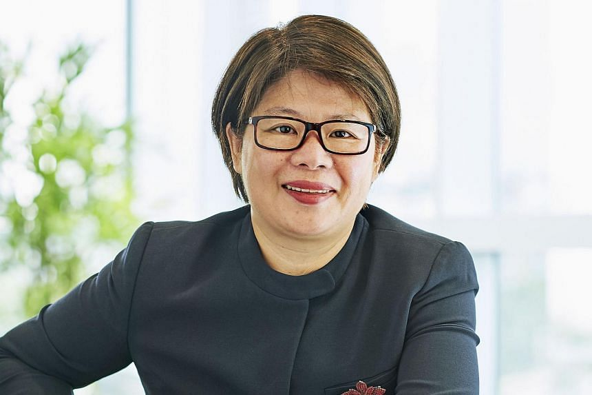 SIA announced the appointment of Shell Companies chairman Goh Swee Chen as independent non-executive director starting 2019.