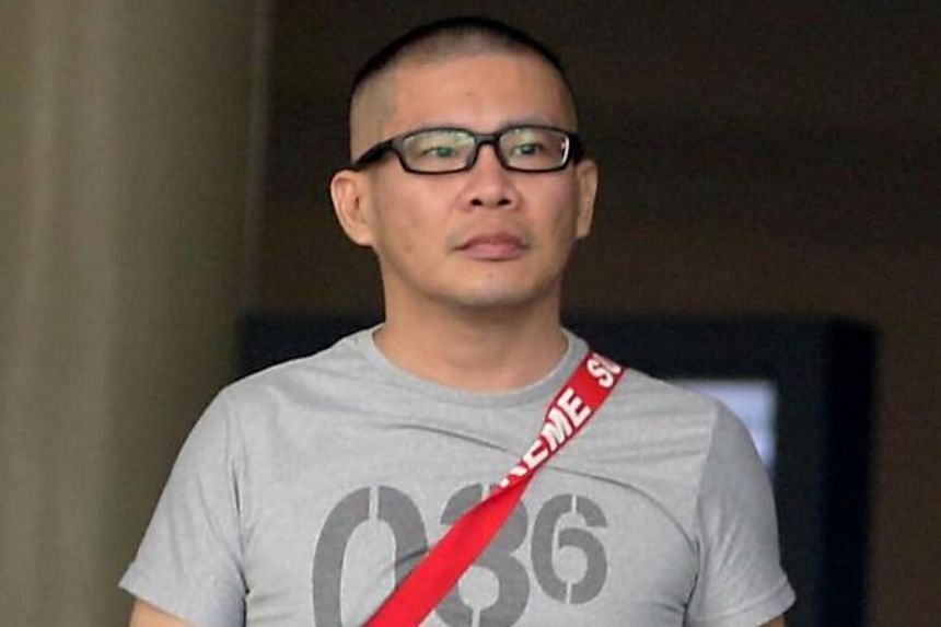 Khor Chye Siew pleaded guilty to giving false information to a public servant.