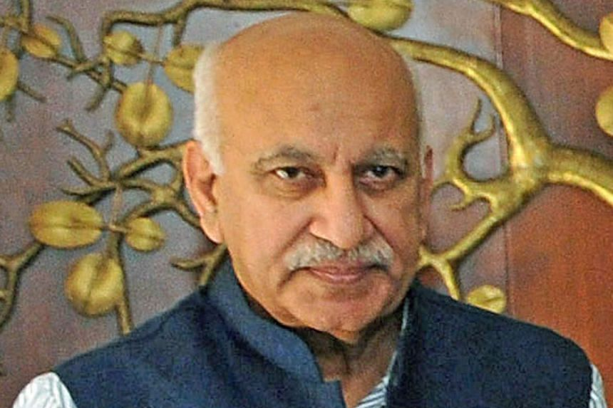 Mr M. J. Akbar has filed a defamation suit against Ms Priya Ramani, who has accused him of inappropriate behaviour.