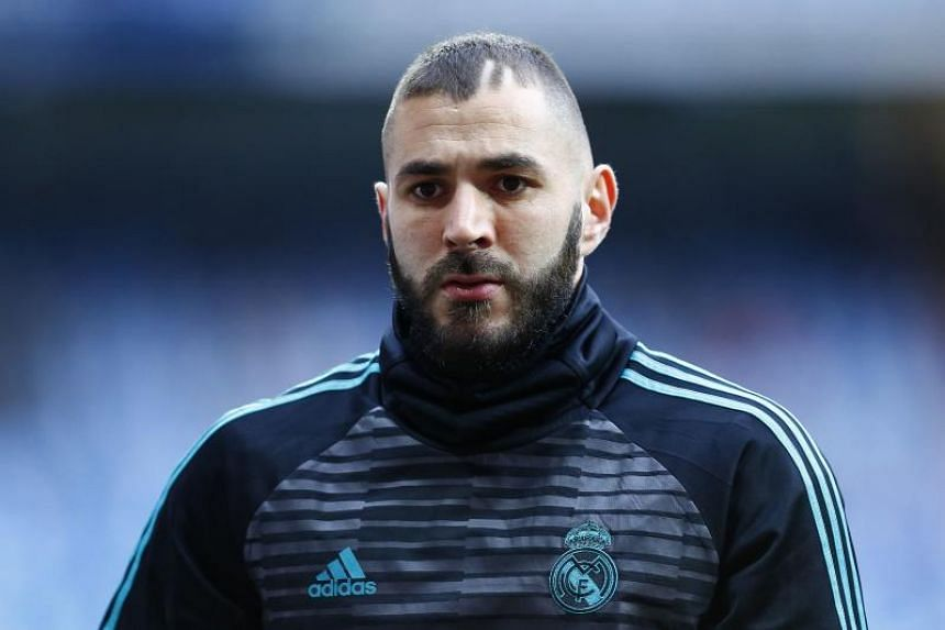 A report by the Mediapart website implicated Karim Benzema in the attempted kidnap of an acquaintance who owes him 50,000 euros.