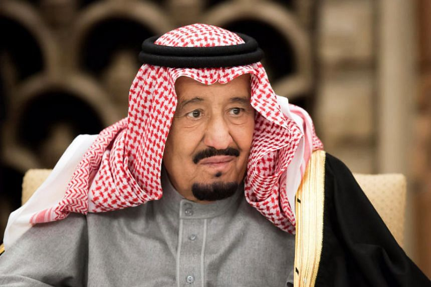 King Salman's latest intervention reflects growing disquiet among some members of the royal court about Crown Prince Mohammed bin Salman's fitness to govern, the five sources said.