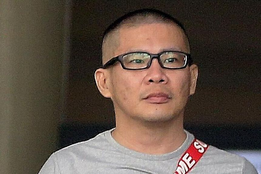 Khor Chye Siew, 42, was jailed yesterday for four months after pleading guilty to giving false information to a public servant.