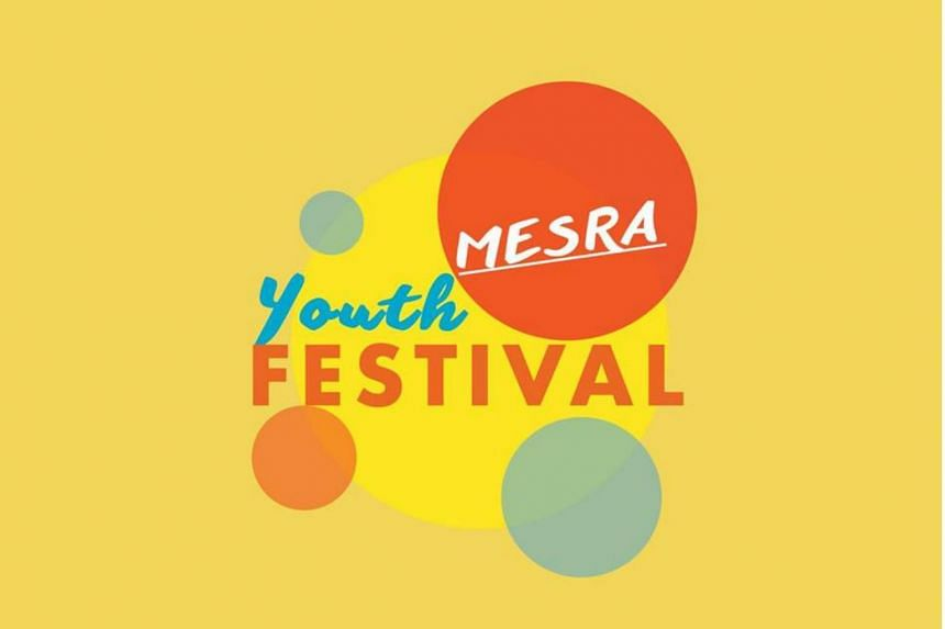 First Mesra Youth Festival inspires participants to give back to