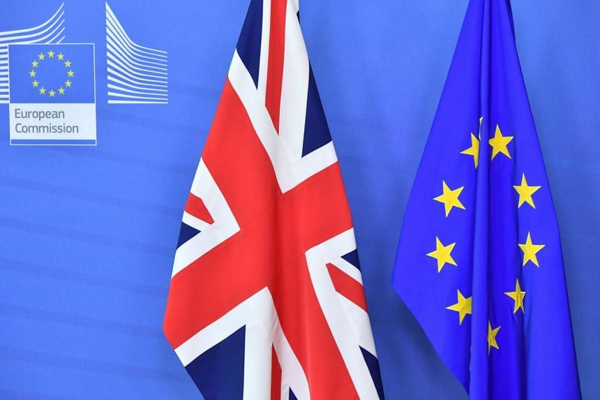 Arrangements for Britain's departure from the EU dominated the European Council meeting among the continent's leaders this week.