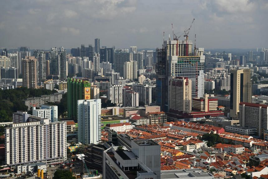 Flushed with capital, investors who believe in bricks and mortar are still on the hunt for quality real-estate assets.