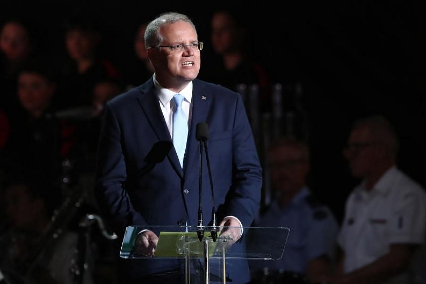Prime Minister Scott Morrison said that Australian expect governments to serve their term and that is what his government is going to do.
