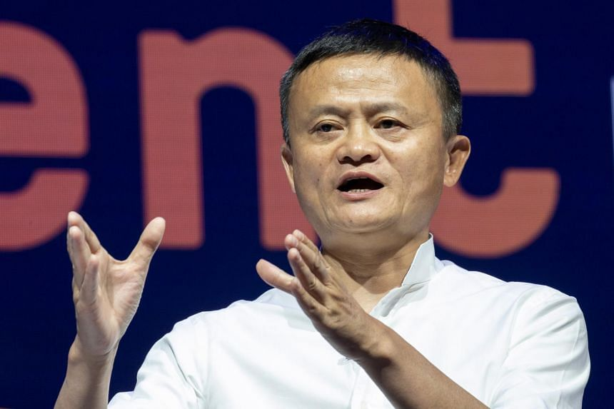Alibaba's Jack Ma did not say when the Jack Ma Institute of Entrepreneurs would launch, but said the aim was to train 1,000 tech leaders a year over the next 10 years.
