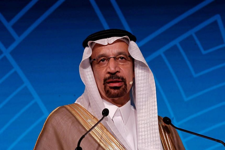 Saudi Arabia ready to boost oil output, spare capacity
