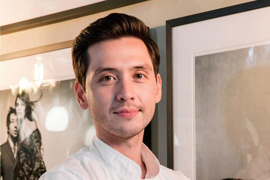 Winner Of Inaugural Masterchef Singapore Zander Ng Learnt To Cook