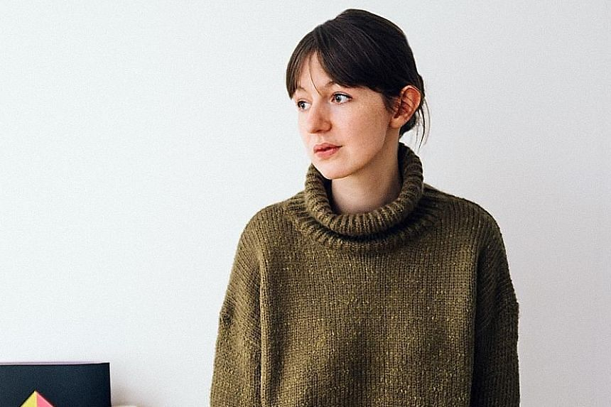Sally Rooney's new novel Normal People was longlisted for the Man Booker Prize.