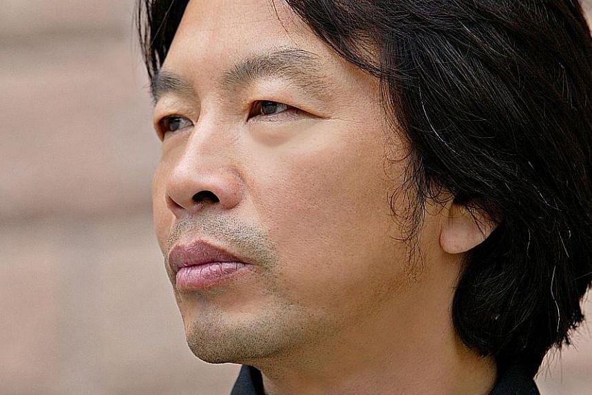 Liu Zhenyun is one of China's best-selling contemporary novelists.