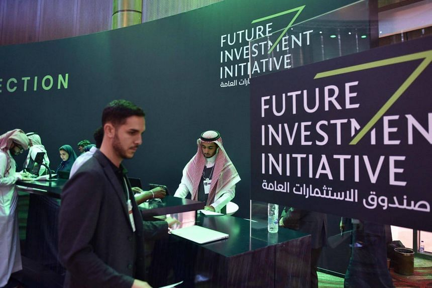 The three-day Future Investment Initiative was meant to project the historically insular petro-state as a lucrative business destination as it seeks to diversify and set the stage for new ventures and multi-billion dollar contracts.