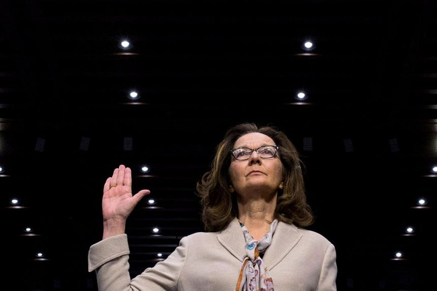 CIA Director Gina Haspel is travelling to Turkey to work on the investigation into the death of Saudi journalist Jamal Khashoggi at the Saudi consulate in Istanbul.