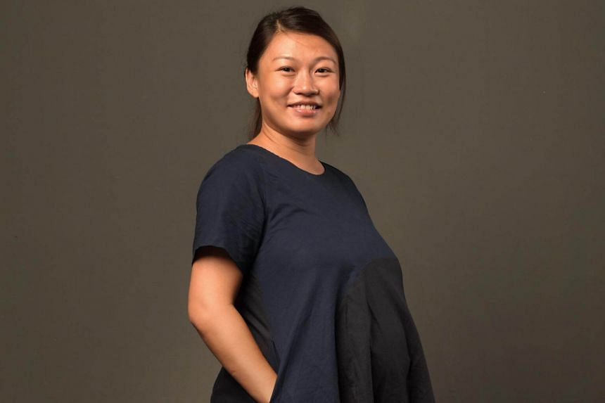 Sound designer Lim Ting Li says the soundscape in a film is pivotal to the storytelling.