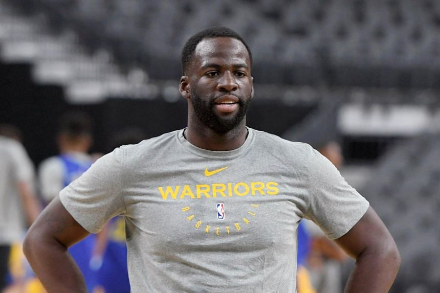 Golden State Warriors' Draymond Green believes the trio suspended for the brawl should have been banned for longer given the explosive nature of the confrontation.