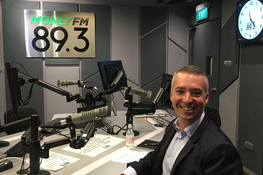 Mr David Orgaz, senior VP of process automation at Schneider-Electric, joins Money FM's Midday presenter Howie Lim to chat about how digital transformation systems are empowering industries to make smarter data-driven decisions in their daily operati