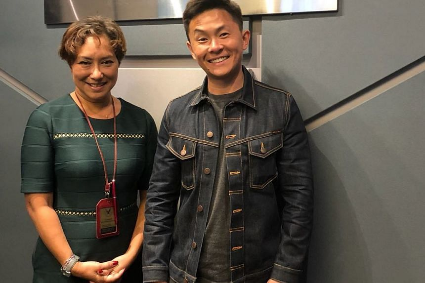 In this Money FM podcast, host Claressa Monteiro and sgcarmart editor Julian Koh (right) talk about all things Audi, particularly the newly-launched A8 that blew them both away.