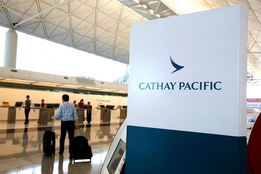 Cathay said it initially discovered suspicious activity on its network in March 2018.