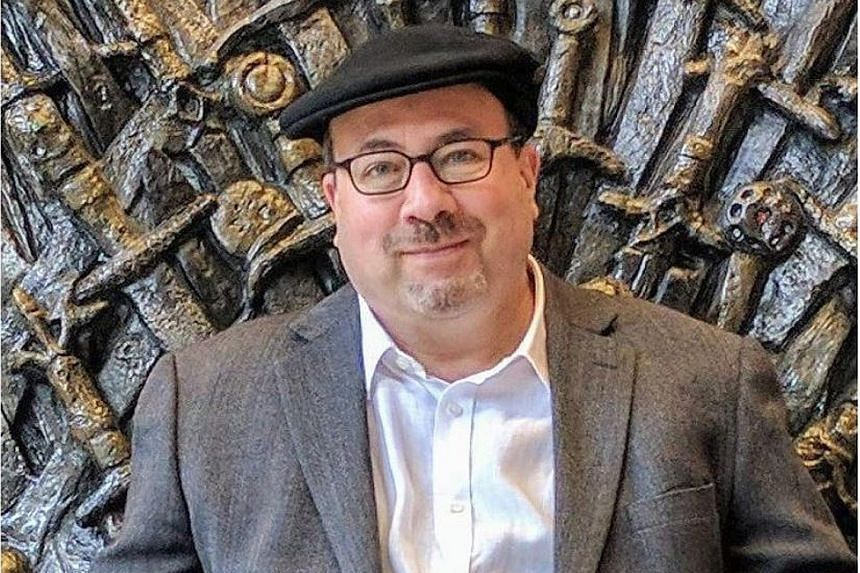 Craigslist founder Craig Newmark's total philanthropic efforts involving the media in the past year totalled $70 million.