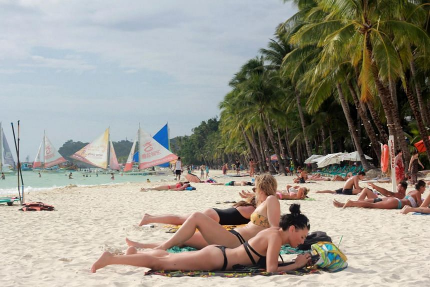When the government throws open the doors, Boracay will have fewer hotels and restaurants, a cap on the number of visitors and anti-beach boozing rules aimed at taming its party-hard reputation.