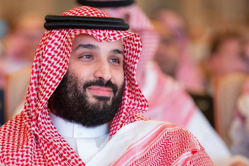 Arabia and its crown prince, Mohammed bin Salman, face what may be the most serious threat to the kingdom's power and stability in a generation.