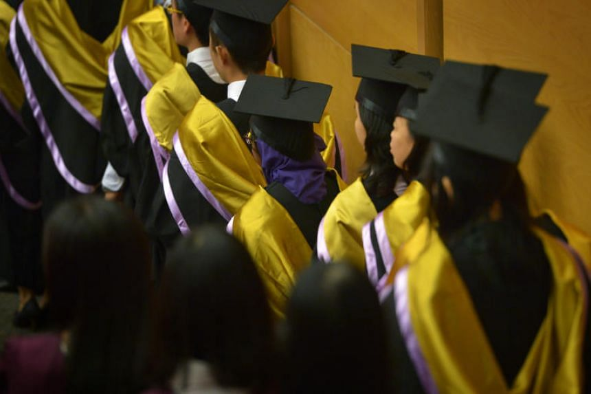 In the 1950s, someone born to parents with only upper secondary education stood a less than 20 per cent chance of completing tertiary education. Now, such a person has about a 60 per cent chance of making the grade.