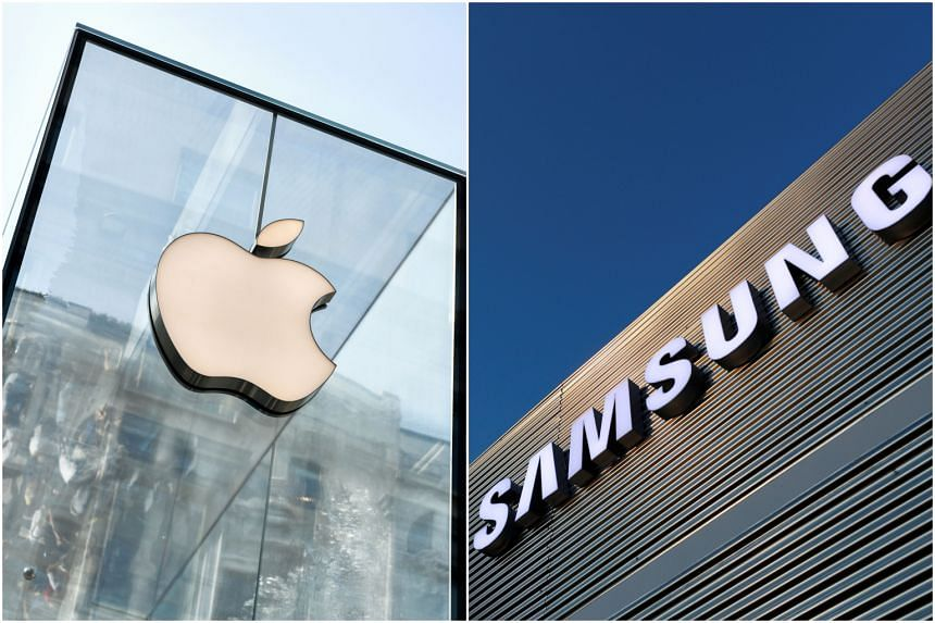 Italy fines Apple, Samsung millions for slowing phones