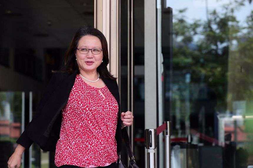 """Workers' Party chairman Sylvia Lim gave FMSS owners Danny Loh and How Weng Fan a """"heads up"""" to justify their higher rates in an e-mail to them on June 19, 2012, two days before a meeting with the company."""