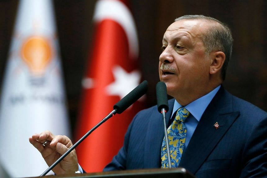 Turkish President Recep Tayyip Erdogan also needs US cooperation if he intends to secure a financial windfall from Saudi Arabia in exchange for holding back evidence of involvement in the killing.