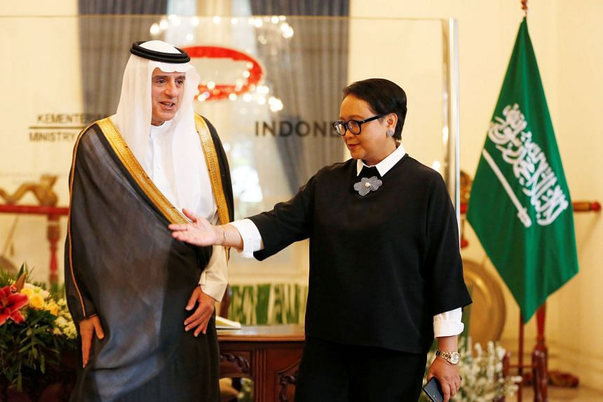 Saudi Foreign Minister Adel al-Jubeir and his Indonesian counterpart, Ms Retno Marsudi, agreed that the two countries can do more to strengthen their economic partnership at the Indonesia-Saudi Arabia Joint Commission Meeting in Jakarta yesterday. Th