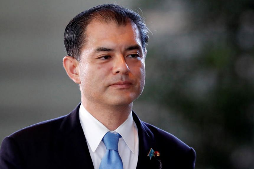 """Japan's Education Minister Masahiko Shibayama said that an ongoing probe into gender bias at 81 medical universities found that the practice of unfairly docking marks in entrance exam scripts of female applicants appeared to be """"quite widespread""""."""