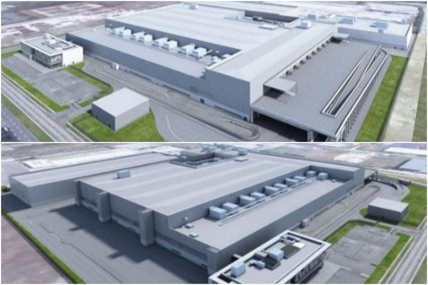 Dyson said its electric car plant in Singapore will be ready by 2020.