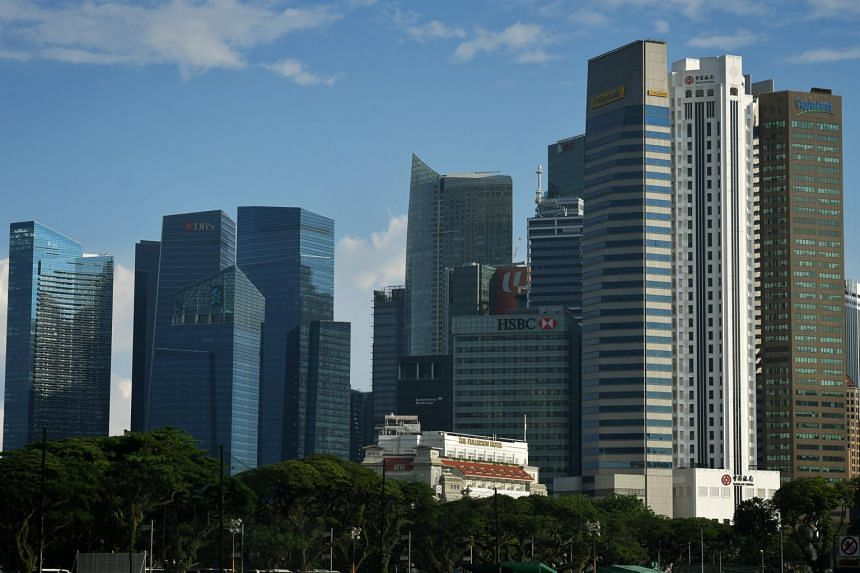 Asset managers continue to view Singapore as a conducive place to conduct portfolio management activity.